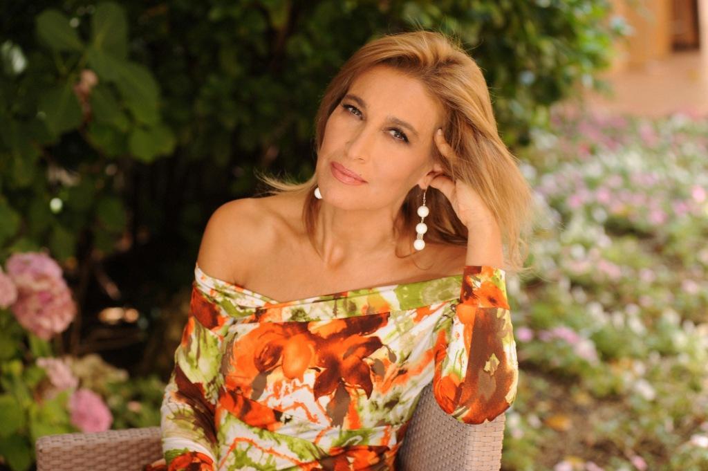 Grazia Di Michele special guest al Festival